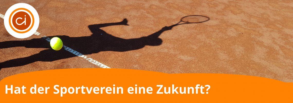 Hat der Sportverein eine Zukunft | cadaiungo Blog - Alles für Deinen Sport im Verein | cadaiungo.de