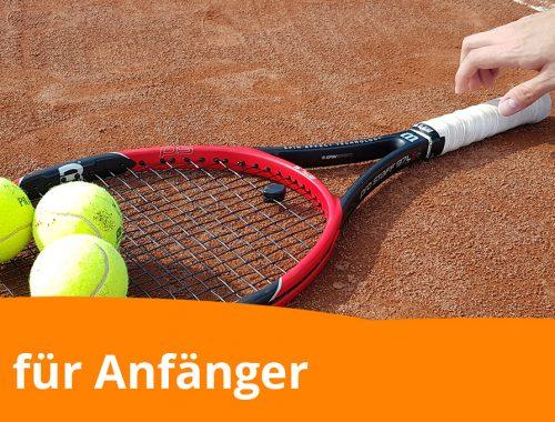 Wie fange ich mit Tennis an? Tennis Tipps für Anfänger | cadaiungo-Blog | cadaiungo.de