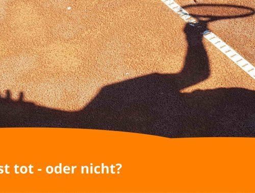 Das Vereinsleben ist tot - oder nicht? | cadaiungo Blog | blog.cadaiungo.de